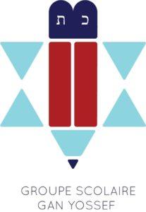 Logo Gan Yossef